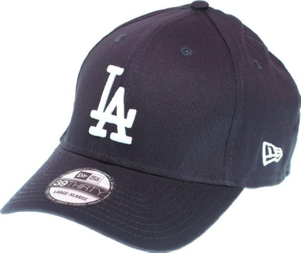 New Era - Gorra Los Angeles Dodgers azul marino M/L: Amazon.es ...