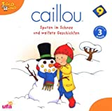 Caillou 9 by Caillou