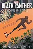 img - for Black Panther The Young Prince (Marvel Black Panther) book / textbook / text book