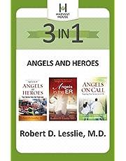 Angels and Heroes 3-in-1: Inspiring True Stories