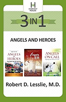 Download for free Angels and Heroes 3-in-1: Inspiring True Stories