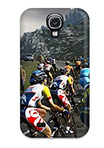 5868878K13610726 For Le Tour De France Protective Case Cover Skin/galaxy S4 Case Cover