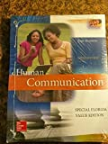 Human Communication 5th Edition Special Florida Value Edition
