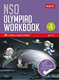 National Science Olympiad (NSO) Workbook - Class 4