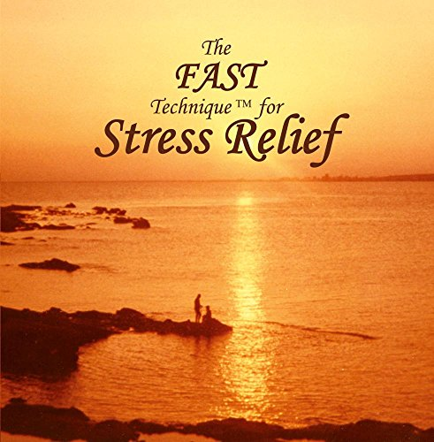 FAST Technique Stress Relief product image