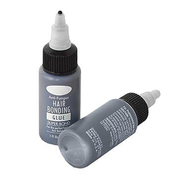 Sunronal Impermeable Gel profesional para el cabello Pegamento ...