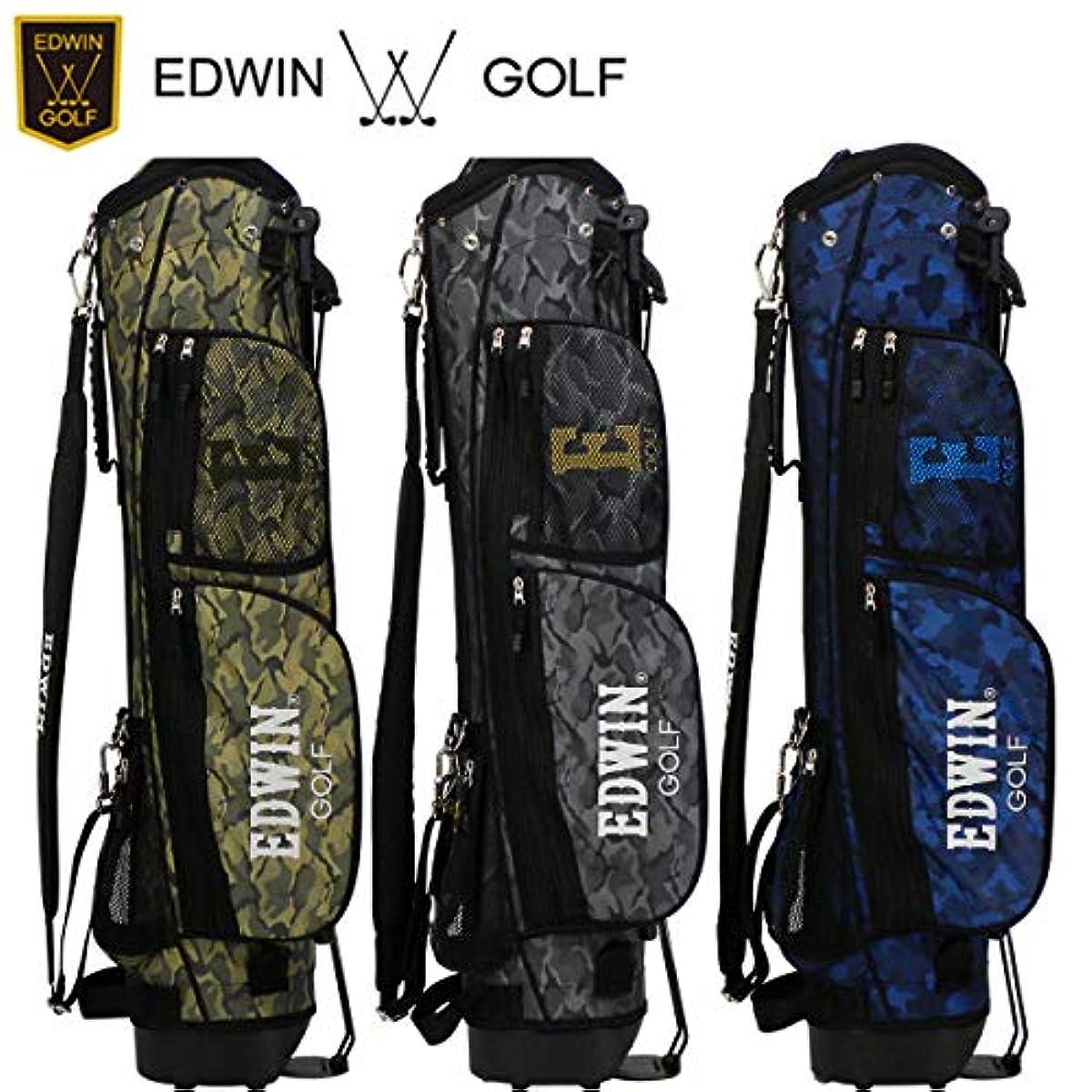 [해외] EDWIN GOLF 에드윈 골프 6.5 형경량 스탠드 화이트 SS008
