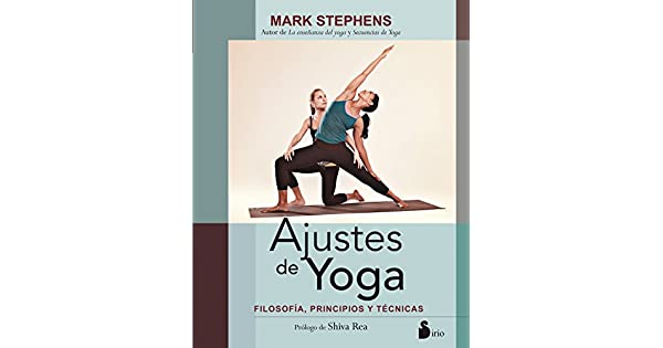 Amazon.com: Ajustes de yoga (Spanish Edition) (9788416579211 ...