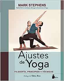 Ajustes de yoga (Spanish Edition): Mark Stephens ...