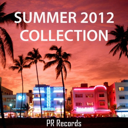 Summer 2012 Collection