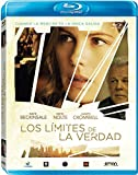 The Trials of Cate McCall [ Blu-Ray, Reg.A/B/C Import - Spain ]