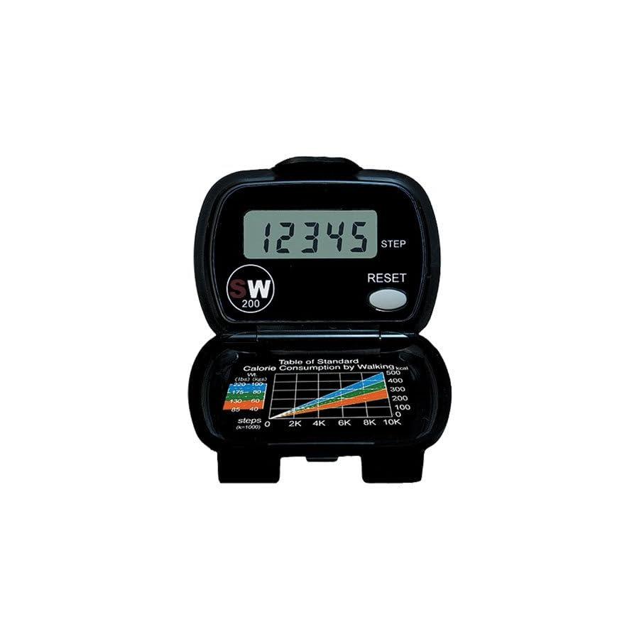 Fit Solutions SW 200 Yamax Digiwalker Pedometer