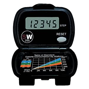 Fit Solutions SW-200 Yamax Digiwalker Pedometer