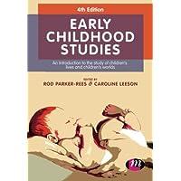 Early Childhood Studies 4ed