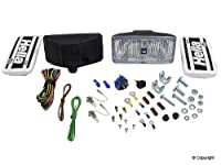 Hella 5700901 Fog Light Kit