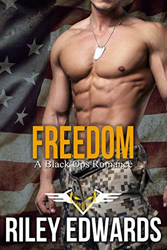 (Freedom: A Black Ops Romance (The 707 Freedom Series Book 4) )