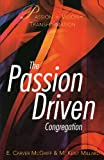 img - for The Passion-Driven Congregation book / textbook / text book