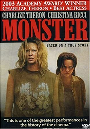 Amazon com: Monster: Lee Tergesen, Charlize Theron