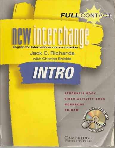 Interchange pdf new intro teachers book