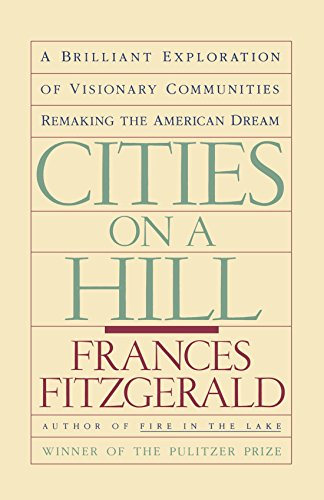 an explanation of the american dream as a city upon a hill Early american literature essay  been a tale of relentless desire for the american dream of  into the wilderness be a city upon a hill christian utopia.