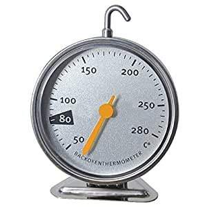 Itian Herramienta hornada de la cocina Horno termómetro termómetro ...