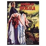 HORROR OF DRACULA - DVD Movie