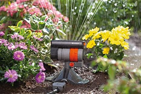 10 units 1391-20 for individual plants or rows GARDENA Micro-Drip System Adjustable Endline Drip Head: End piece for drip irrigation
