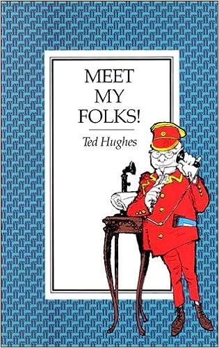 Book Meet My Folks