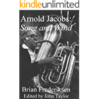 Arnold Jacobs: Song and Wind book cover