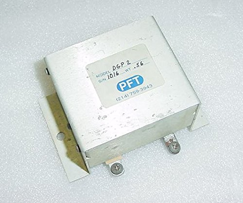 DGP2, DGP-2, Twin Engine Equalizer EQ Parallel Relay