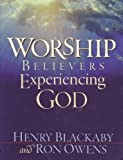Worship, Henry Blackaby, 0767393783