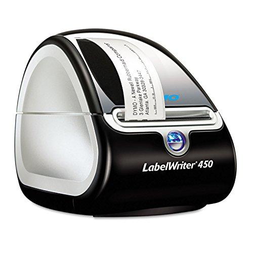 DYMO 1752264 LabelWriter Printer, 2 3/10