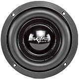 "Skar Audio EVL-65 D2 6.5"" Dual 2 ohm 400W Max Power Subwoofer"