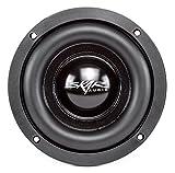Skar Audio EVL-65 D4 6.5'' Dual 4 Ohm 400W Max Power Subwoofer