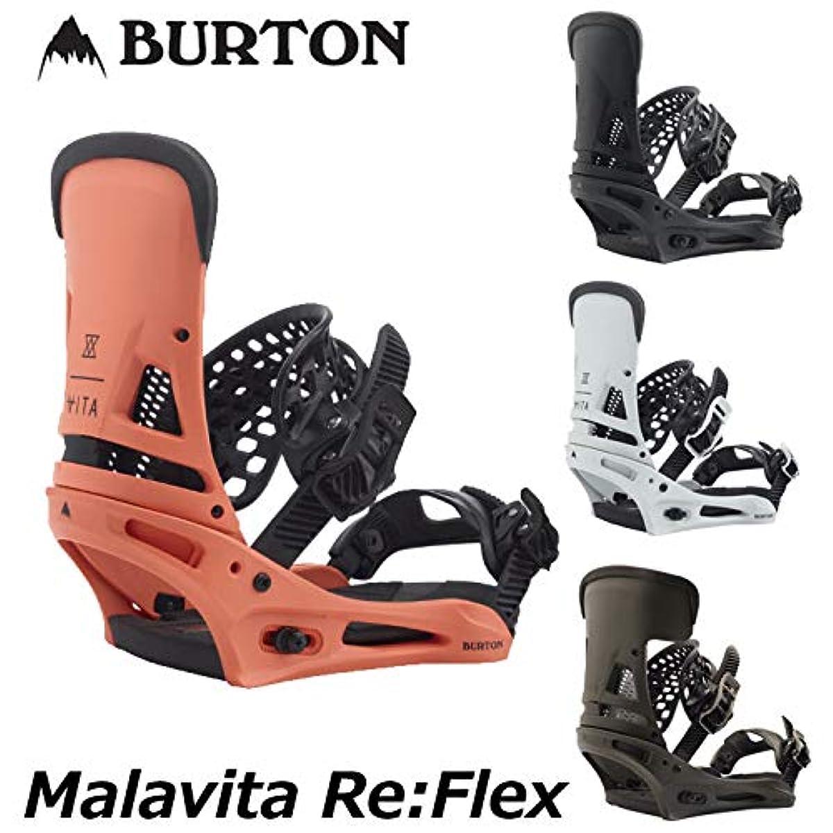 [해외] 버튼 19-20 맨즈 빈딩 MALAVITA RE:FLEX