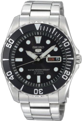 [セイコーインポート]腕時計セイコーimportSNZF17JC逆輸入品シルバー