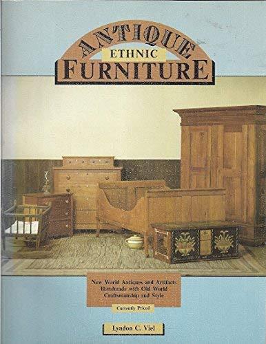 Antique Ethnic Furniture (Lyndon Furniture)