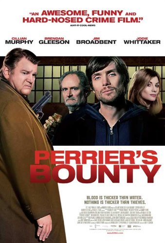 Perrier's Bounty POSTER Movie (27 x 40 Inches - 69cm x 102cm) (2009)