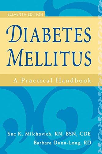 Diabetes Mellitus  A Practical Handbook