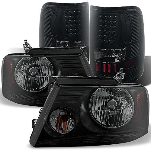 04 f150 headlights smoke - 8