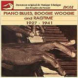 Piano Blues Boogie Woogie & Ragtim