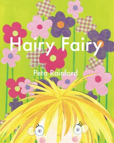 Download Hairy Fairy pdf