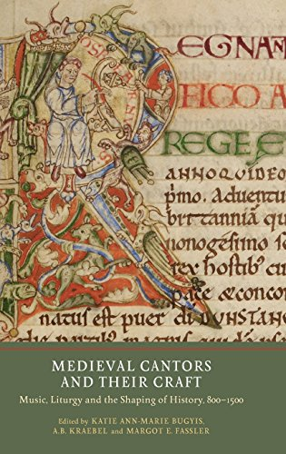 Best civilization of the middle ages cantor list