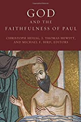 God and the Faithfulness of Paul