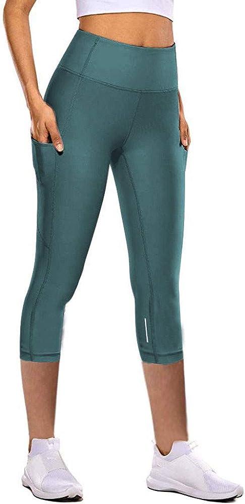 routinfly Pantalones Mujer Chandal Jogger, Pantalones De Yoga ...