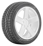 Vercelli Strada IV All-Season Radial Tire - 255/30R24 97W
