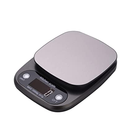 LCD Baking and Cooking Digital Kitchen Scale Electronic Weight Scale