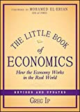 img - for The Little Book of Economics: How the Economy Works in the Real World book / textbook / text book