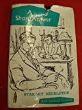 img - for A Short Answer by Stanley Middleton book / textbook / text book