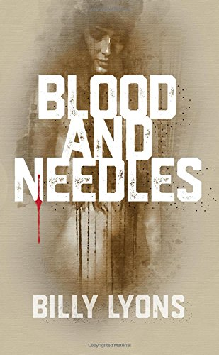 Download Blood and Needles pdf